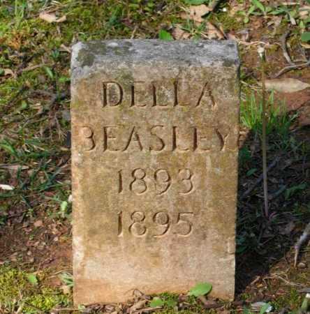 BEASLEY, DELLA - Lawrence County, Arkansas | DELLA BEASLEY - Arkansas Gravestone Photos