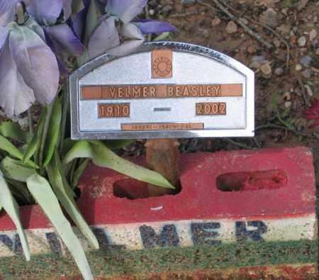 BEASLEY, VELMER - Lawrence County, Arkansas | VELMER BEASLEY - Arkansas Gravestone Photos