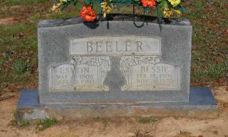 BEELER, BESSIE - Lawrence County, Arkansas | BESSIE BEELER - Arkansas Gravestone Photos