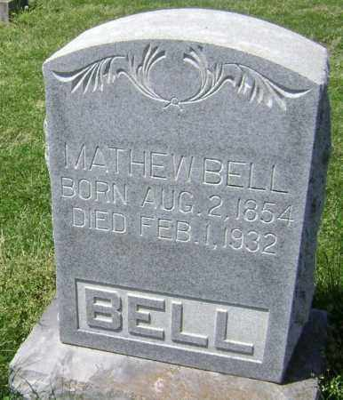 BELL, MATTHEW - Lawrence County, Arkansas | MATTHEW BELL - Arkansas Gravestone Photos