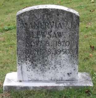 LEWSAW, LILY MINERVIA JOSEPHINE BELLAMY - Lawrence County, Arkansas | LILY MINERVIA JOSEPHINE BELLAMY LEWSAW - Arkansas Gravestone Photos