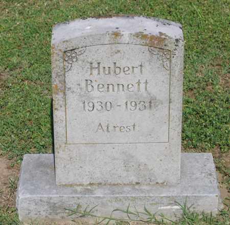 BENNETT, JOHN HUBERT - Lawrence County, Arkansas   JOHN HUBERT BENNETT - Arkansas Gravestone Photos