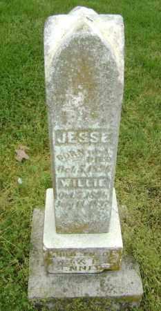 BENNETT, JESSE - Lawrence County, Arkansas   JESSE BENNETT - Arkansas Gravestone Photos