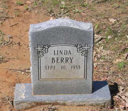 BERRY, LINDA JEAN - Lawrence County, Arkansas | LINDA JEAN BERRY - Arkansas Gravestone Photos