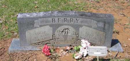 BERRY, LILLIE ORA - Lawrence County, Arkansas | LILLIE ORA BERRY - Arkansas Gravestone Photos
