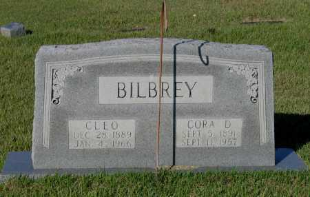 BILBREY, CORA - Lawrence County, Arkansas | CORA BILBREY - Arkansas Gravestone Photos