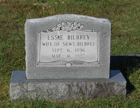 DUNGAN BILBREY, ESSIE - Lawrence County, Arkansas   ESSIE DUNGAN BILBREY - Arkansas Gravestone Photos