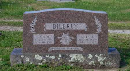 BILBREY, LACY MCCORD - Lawrence County, Arkansas | LACY MCCORD BILBREY - Arkansas Gravestone Photos