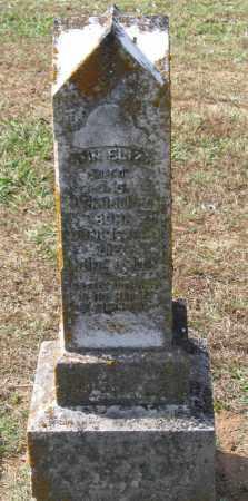 BIRMINGHAM, ANN ELIZA - Lawrence County, Arkansas | ANN ELIZA BIRMINGHAM - Arkansas Gravestone Photos
