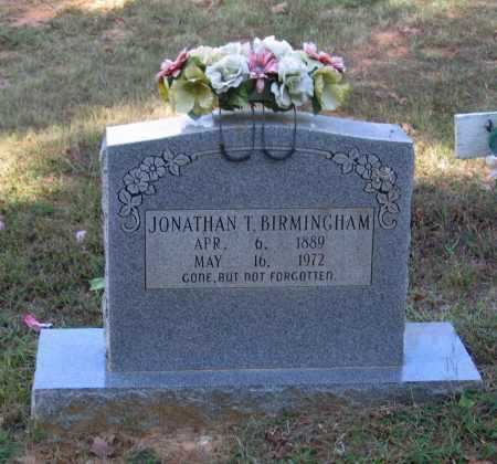 BIRMINGHAM, JONATHAN THOMAS - Lawrence County, Arkansas   JONATHAN THOMAS BIRMINGHAM - Arkansas Gravestone Photos