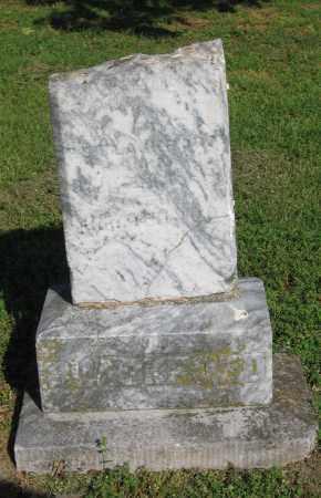 BLACKFORD, MINNIE A. - Lawrence County, Arkansas   MINNIE A. BLACKFORD - Arkansas Gravestone Photos