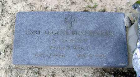 BLACKSHEAR  (VETERAN WWII), EARL EUGENE - Lawrence County, Arkansas | EARL EUGENE BLACKSHEAR  (VETERAN WWII) - Arkansas Gravestone Photos