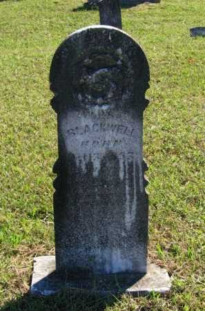 BLACKWELL, WILLIAM SCOTT - Lawrence County, Arkansas | WILLIAM SCOTT BLACKWELL - Arkansas Gravestone Photos
