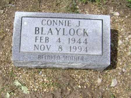 BLAYLOCK, CONNIE JOLENE - Lawrence County, Arkansas | CONNIE JOLENE BLAYLOCK - Arkansas Gravestone Photos