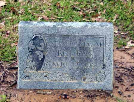 BOURNS, STANLEY EUGENE - Lawrence County, Arkansas | STANLEY EUGENE BOURNS - Arkansas Gravestone Photos
