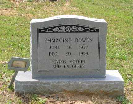 POLSTON BOWEN, EMMAGINE - Lawrence County, Arkansas | EMMAGINE POLSTON BOWEN - Arkansas Gravestone Photos