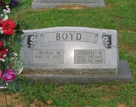BOYD, JOSEPH WOODROW - Lawrence County, Arkansas | JOSEPH WOODROW BOYD - Arkansas Gravestone Photos