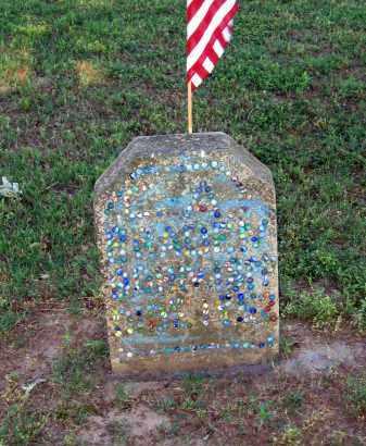 BRADEN (VETERAN), C. A. - Lawrence County, Arkansas | C. A. BRADEN (VETERAN) - Arkansas Gravestone Photos