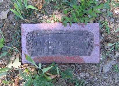 BRAGG, ELSIE MARIE - Lawrence County, Arkansas | ELSIE MARIE BRAGG - Arkansas Gravestone Photos