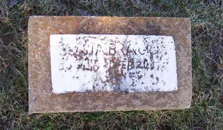 BRAGG, SUSIE - Lawrence County, Arkansas | SUSIE BRAGG - Arkansas Gravestone Photos