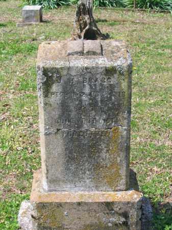 BRAGG (VETERAN CSA), JOSEPH HENRY - Lawrence County, Arkansas | JOSEPH HENRY BRAGG (VETERAN CSA) - Arkansas Gravestone Photos