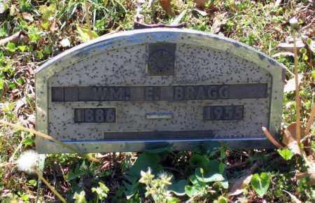 BRAGG, WILLIAM E. - Lawrence County, Arkansas   WILLIAM E. BRAGG - Arkansas Gravestone Photos