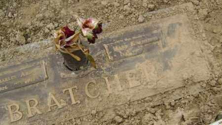 BRATCHER, MARY KATHERINE - Lawrence County, Arkansas | MARY KATHERINE BRATCHER - Arkansas Gravestone Photos