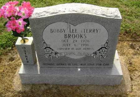 BROOKS, BOBBY LEE - Lawrence County, Arkansas | BOBBY LEE BROOKS - Arkansas Gravestone Photos