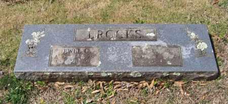 BROOKS, PEARL B. - Lawrence County, Arkansas | PEARL B. BROOKS - Arkansas Gravestone Photos