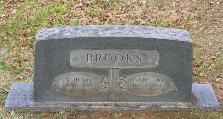 STRATTON, ANNIE - Lawrence County, Arkansas | ANNIE STRATTON - Arkansas Gravestone Photos