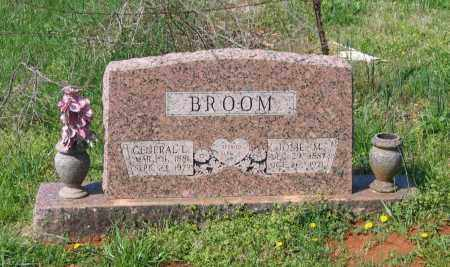 BROOM, JOSIE MARY - Lawrence County, Arkansas | JOSIE MARY BROOM - Arkansas Gravestone Photos