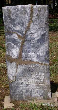 BROWN, AMANDA - Lawrence County, Arkansas | AMANDA BROWN - Arkansas Gravestone Photos
