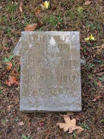 BROWN, LAURA AMANDA - Lawrence County, Arkansas | LAURA AMANDA BROWN - Arkansas Gravestone Photos
