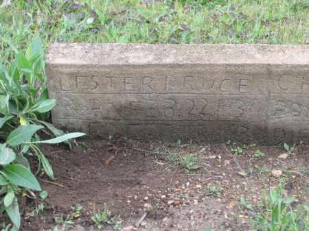 BRUCE, LESTER - Lawrence County, Arkansas   LESTER BRUCE - Arkansas Gravestone Photos