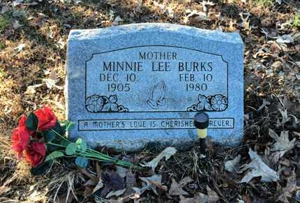 ANDERSON MORRIS, MINNIE LEE - Lawrence County, Arkansas | MINNIE LEE ANDERSON MORRIS - Arkansas Gravestone Photos
