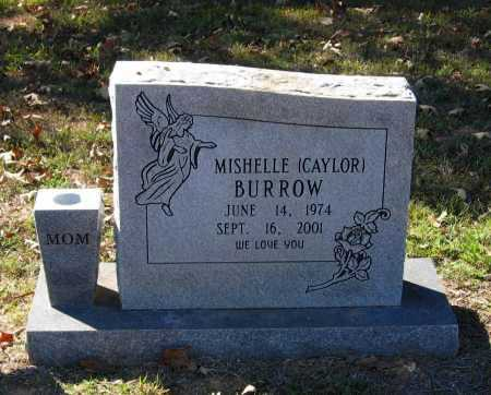 "BURROW, MISHELLE ""MISSY"" - Lawrence County, Arkansas 