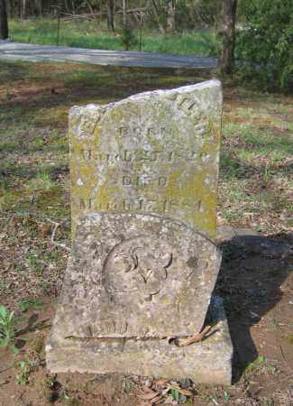 BUTLER (VETERAN CSA), EDWARD - Lawrence County, Arkansas | EDWARD BUTLER (VETERAN CSA) - Arkansas Gravestone Photos