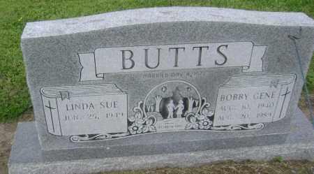 BUTTS, BOBBY GENE - Lawrence County, Arkansas   BOBBY GENE BUTTS - Arkansas Gravestone Photos