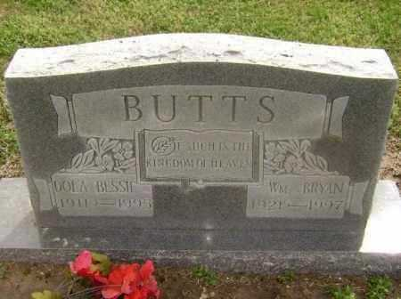 HATHCOCK BUTTS, DOLA BESSIE - Lawrence County, Arkansas | DOLA BESSIE HATHCOCK BUTTS - Arkansas Gravestone Photos
