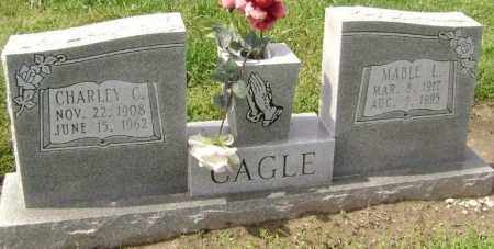 CAGLE, MABEL L. - Lawrence County, Arkansas | MABEL L. CAGLE - Arkansas Gravestone Photos