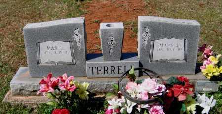 TERRELL, MARS JEAN POTEET CAMERON - Lawrence County, Arkansas | MARS JEAN POTEET CAMERON TERRELL - Arkansas Gravestone Photos