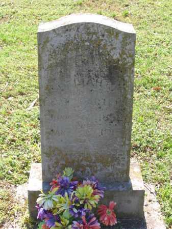 SCOTT CARTER, DELILAH J - Lawrence County, Arkansas | DELILAH J SCOTT CARTER - Arkansas Gravestone Photos