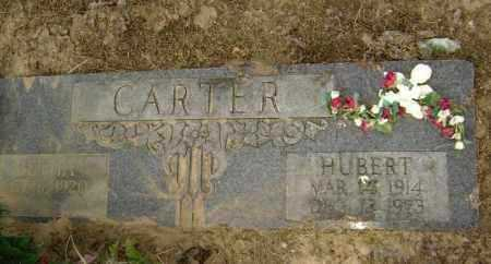 CARTER, HUBERT - Lawrence County, Arkansas | HUBERT CARTER - Arkansas Gravestone Photos