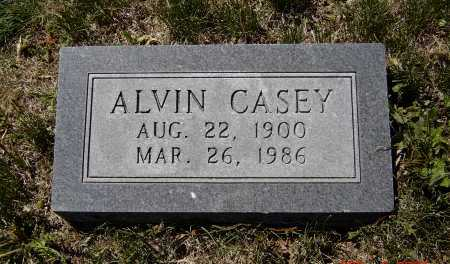 CASEY, ALVIN LUTHER - Lawrence County, Arkansas | ALVIN LUTHER CASEY - Arkansas Gravestone Photos