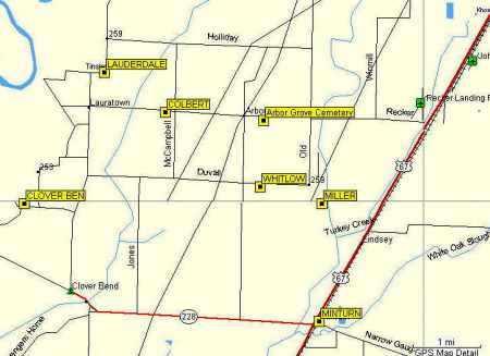 *ARBOR GROVE CEMETERY,  - Lawrence County, Arkansas    *ARBOR GROVE CEMETERY - Arkansas Gravestone Photos