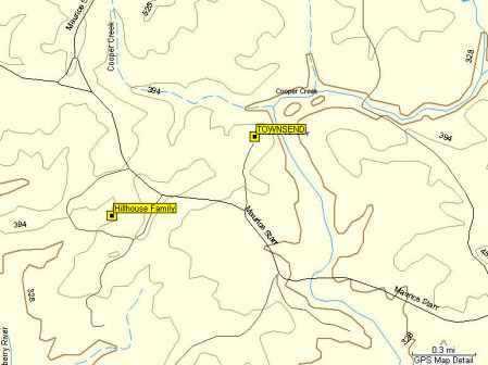 *MAP,  - Lawrence County, Arkansas |  *MAP - Arkansas Gravestone Photos