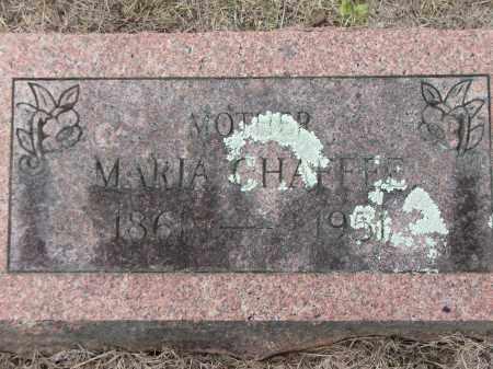 CHAFFEE, MARIA - Lawrence County, Arkansas | MARIA CHAFFEE - Arkansas Gravestone Photos