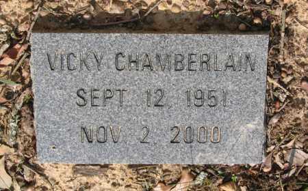 CHAMBERLAIN, VICKY LYNN - Lawrence County, Arkansas | VICKY LYNN CHAMBERLAIN - Arkansas Gravestone Photos