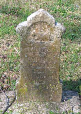 CHILDERS, CLARANCE - Lawrence County, Arkansas | CLARANCE CHILDERS - Arkansas Gravestone Photos