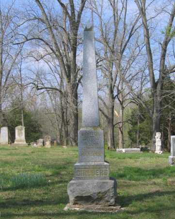 CHILDERS, WILLIAM G. - Lawrence County, Arkansas | WILLIAM G. CHILDERS - Arkansas Gravestone Photos